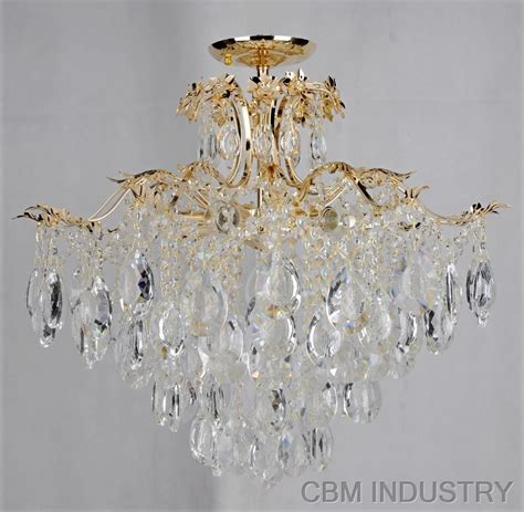 Chandelier For Low Ceiling 12 Ideas Of Low Ceiling Chandelier