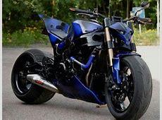 The 42 Best Custom Sport Bikes by DrivenByChaos - Custom ... 2016 Suzuki Hayabusa