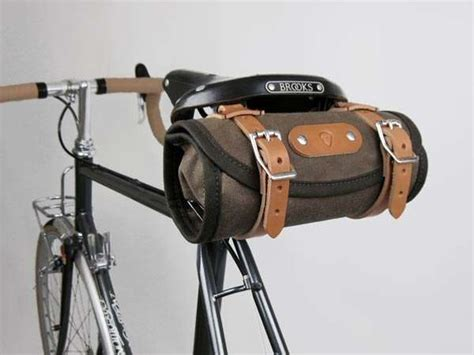 Sale Tas Sepeda Sadel Saddle Bag Bike Tool Bag keep all bike baggage acorn bicycle bags