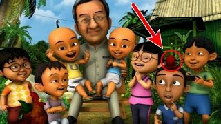 misteri film upin ipin search kisah nyata dibalik masha and the bear genyoutube