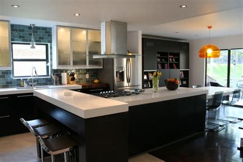 Thick Countertops by Thick Quartz Counter Kitchen Ideas