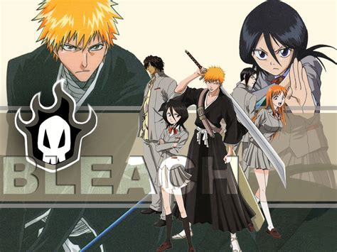 New Animation World Best Bleach Quotes And Sayings Page 2