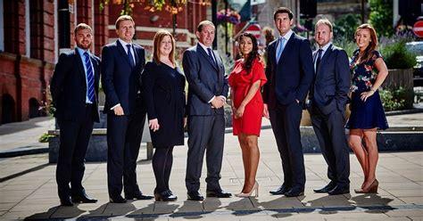 deutsche bank careers birmingham jll promotes seven in birmingham office birmingham post