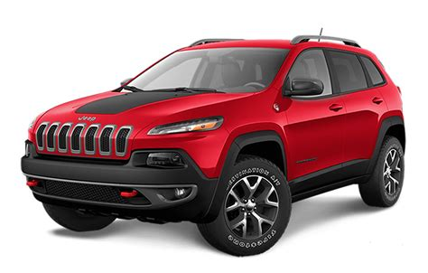 2017 Jeep Cherokee Info Crestview Chrysler