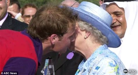 katie couric queen elizabeth william and harry open up about their relationship with