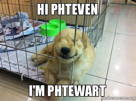 Phteven Meme - image 653742 phteven tuna the dog know your meme
