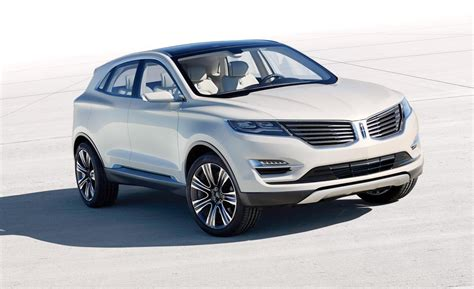 mkc lincoln car and driver