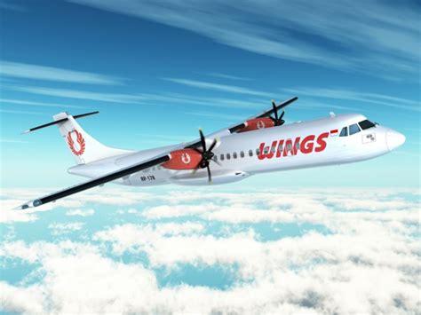 batik air inflight magazine pesawat wings air majalah pesawat in flight magazine