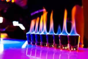 Burning Lamborghini Drink Top 7 Drinks That Smash You Surprisingly Fast Of