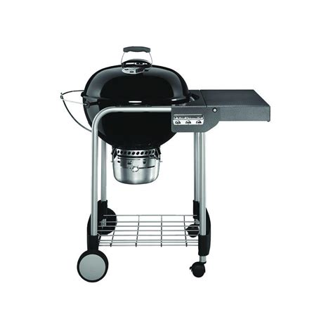 Weber Grill Shelf by Weber Performer Review Weber Perfomer Grill Review