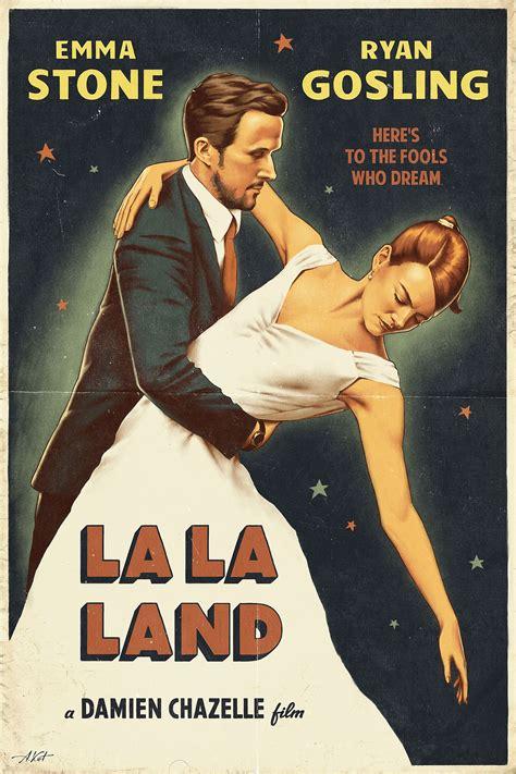 Plakat La La Land by La La Land Ab An Die Wand In 2018 Plakate