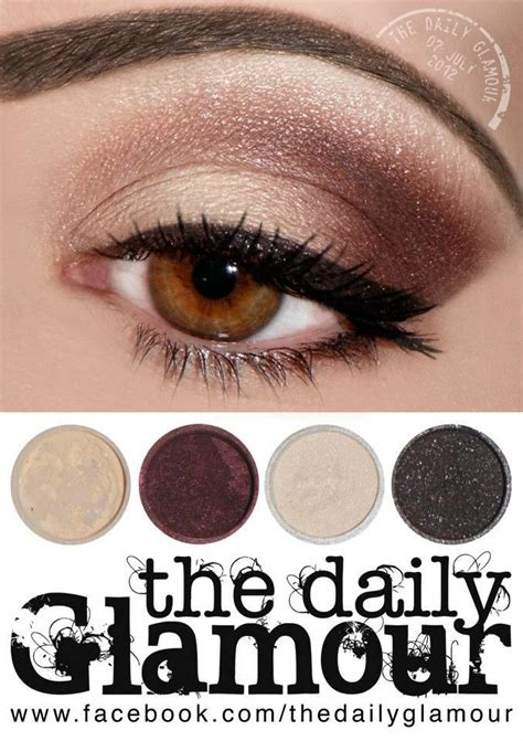 very natural makeup tutorial best 25 makeup for brown eyed girls everyday ideas on