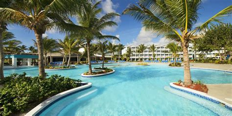inclusive family resorts  st lucia family