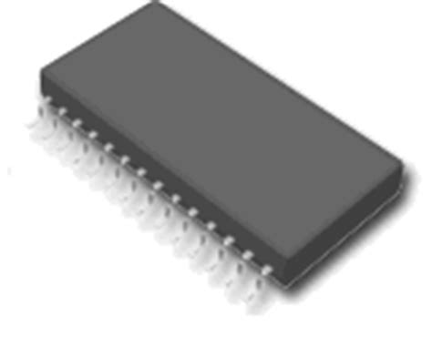 Small Outline Integrated Chip chip package info