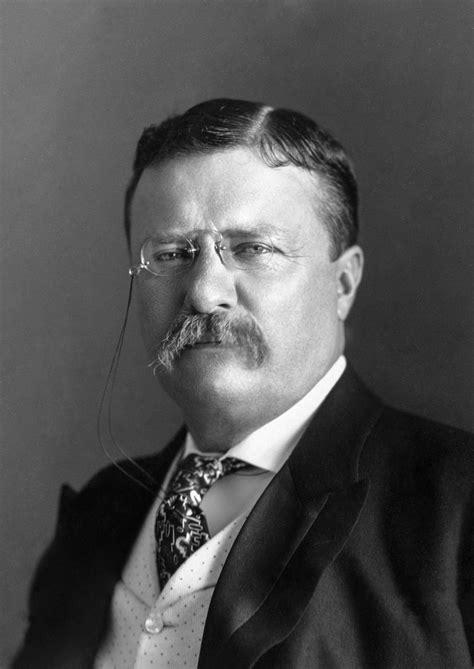Truman 1904 Brown theodore roosevelt