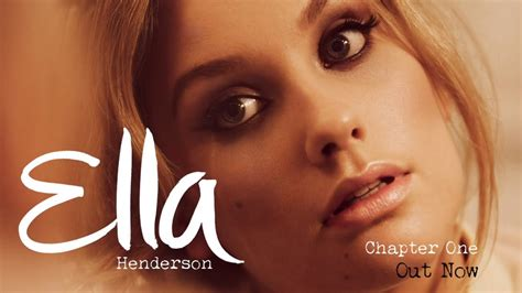 download mp3 free ghost ella henderson ella henderson 2014 chapter one deluxe flac