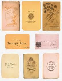 vintage business card designs colossal vintage design bundle worth 600 only 37
