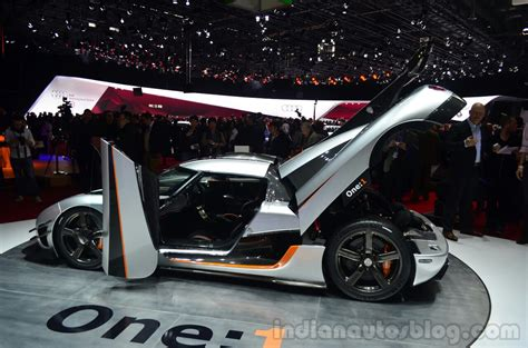 Koenigsegg Doors The Latest Version Of Koenigsegg Agera