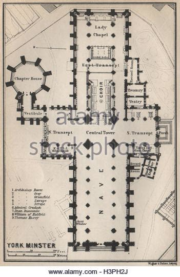 york minster floor plan york minster floor plan yorkshire stock photos york