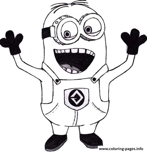 iron man minion coloring pages mark the minion is laughing coloring pages printable