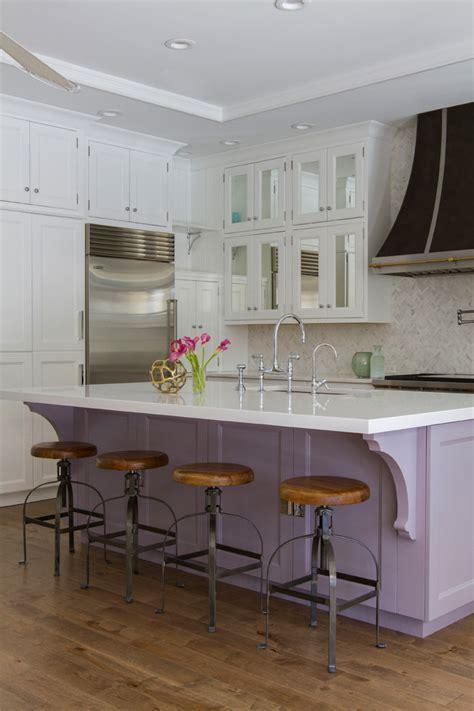 Purple Kitchen Wallpaper by 50 Inspiring Purple Theme Colour For Kitchen Decohoms