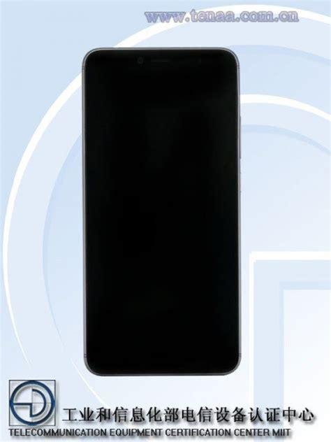 Hp Xiaomi Redmi S2 xda developers likely xiaomi redmi s2 shows up on tenaa