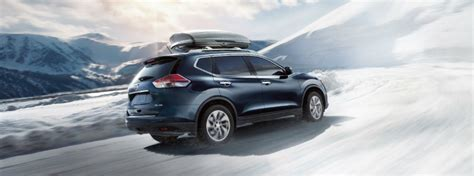 all nissan models which nissan models all wheel drive