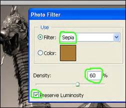sepia changes picture colors into how to create a sepia toned photo in photoshop