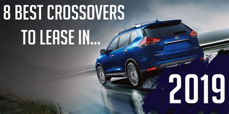 deals   crossovers  suvs  lease