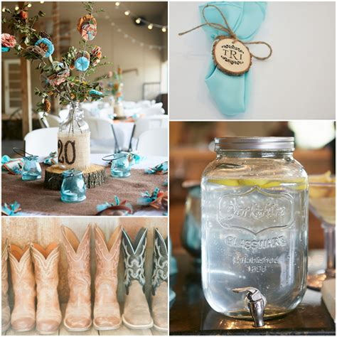 southern chic farm wedding rustic wedding chic