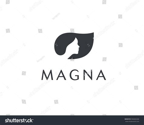 attractive logo design templates beautiful s logo design template hair