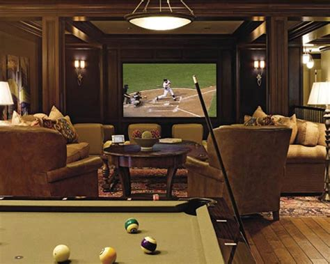 cool home theater decor decobizz