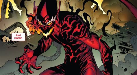 goblin film spoiler marvel comics legacy amazing spider man 799 spoilers