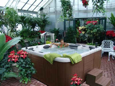 Garden Salon by Premium Leisure Spas Product Review Information And Photos Poolandspa