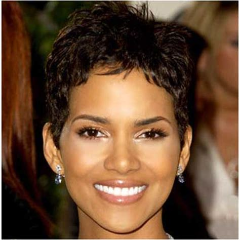 haley berry short hairstyles 2014 short hairstyles for black women 2013 2014 short