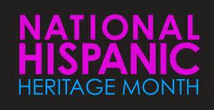 national hispanic heritage month for teachers