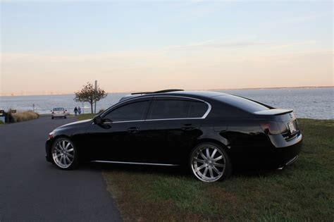 lexus ls 2005 b3rusty 2005 lexus ls specs photos modification info at