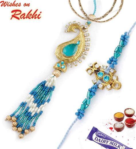 Handmade Rakhi Designs - rakhi design images 2017 handmade raksha bandhan happy
