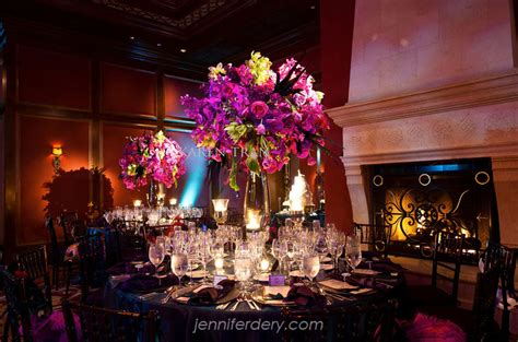 exquisite masquerade and peacock wedding at the grand mar