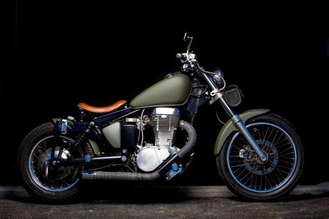 Suzuki Ls650 Bobber Suzuki Savage Bobber Motorcycles