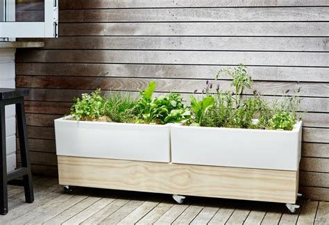 buy a planter mobile planter boxes buying guide listy