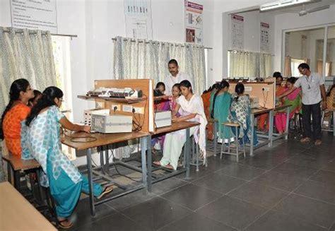 Vishnu College Bhimavaram Mba Fee Structure fee structure of shri vishnu engineering college for