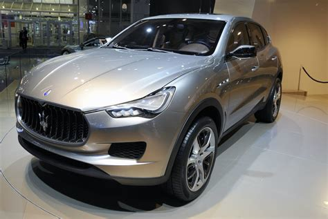New Cars Coming To Singapore In 2016 Maserati To Volvo