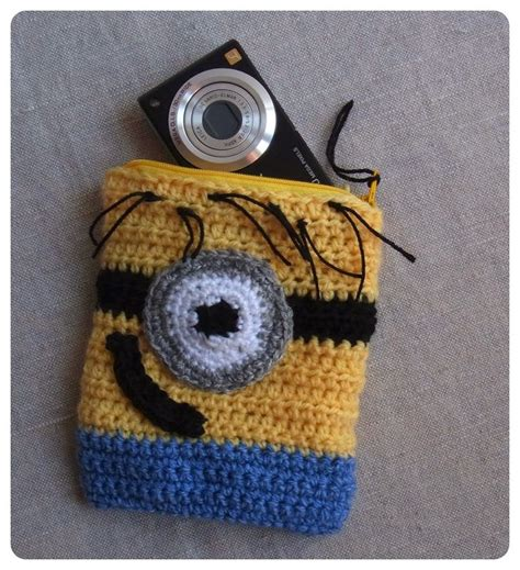 imagenes de minions en crochet 120 mejores im 225 genes sobre minions en pinterest patr 243 n