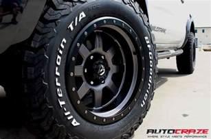 Truck Wheels Australia Fuel Wheels Australia Fuel 4x4 Rims Autocraze