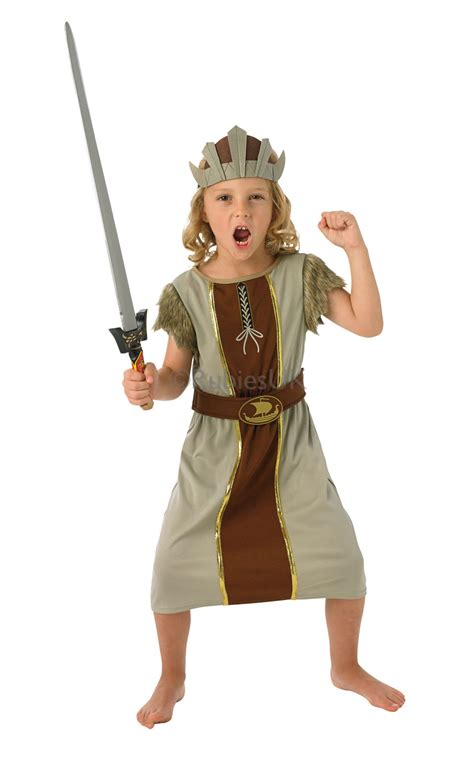 fancy dressed animals a collection of illustrations books childrens viking boy fancy dress costume celtic warrior