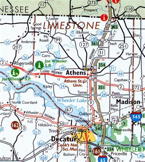 Limestone County Alabama Property Records Limestone County Map Alabama Alabama Hotels Motels Vacation Rentals Places