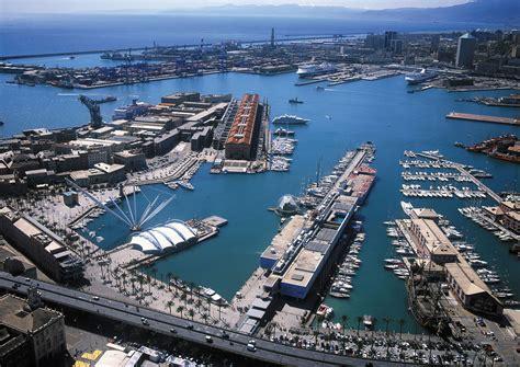 capitaneria porto genova genova elettricit 224 per la navi all ormeggio prodotta in