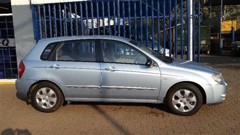 Kia Cerato 2008 Review Used Kia Cerato 1 6 5dr For Sale In Gauteng Cars Co Za