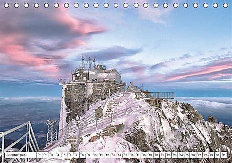 Slovakia Kalender 2018 Slowakei Die Sch 246 Nheit Der Tatra Gebirge Tischkalender